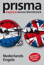 Prisma Expresswoordenboek Nederlends-Engels