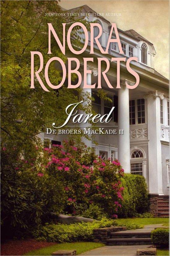 Jared / 2 - Nora Roberts pdf epub