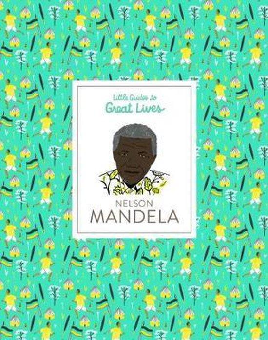 Nelson Mandela - Isabel Thomas |