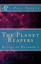 Omslag The Planet Reapers