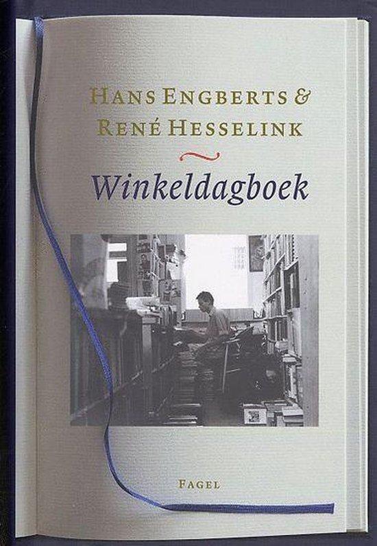 Winkeldagboek - H. Engberts |
