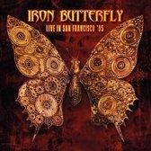 Live In San Francisco 95