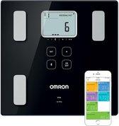 Omron VIVA - Personenweegschaal - Smart