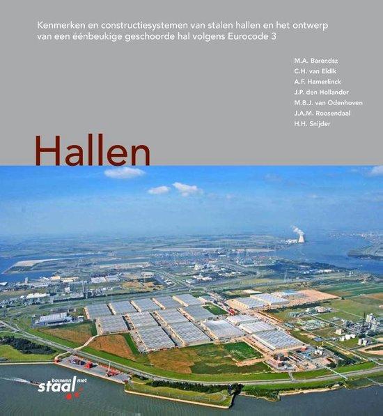 Afbeelding van Hallen