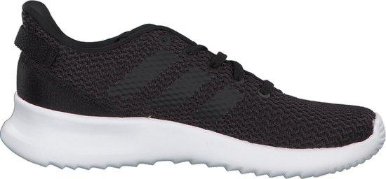 Zwarte Sneakers adidas CF Racer