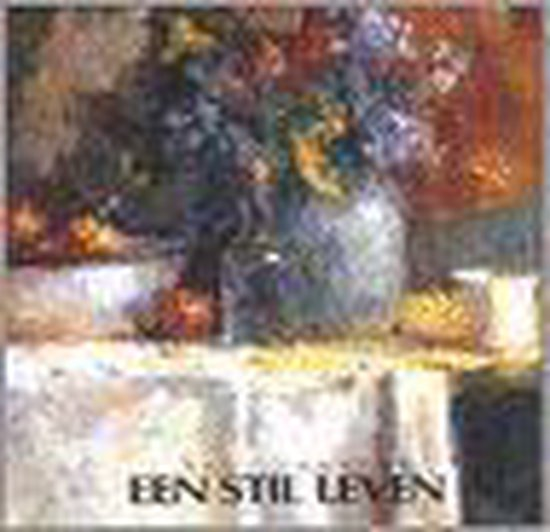 Ren+® Jansen. Een stil leven - Wim van der Beek | Fthsonline.com