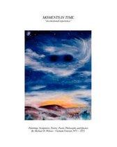 Boek cover Moments in Time van Michael D Wilson