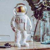 Donkey Decoratief Beeld Luxe Droombol - Astronaut XL