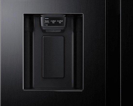 Samsung RS68N8220S9 - Amerikaanse koelkast - RVS