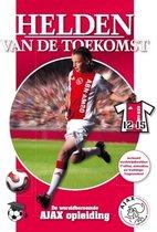 Ajax-Helden Van De Toekomst 4