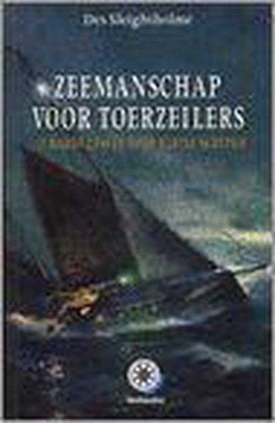 Zeemanschap Voor Toerzeilers - Des Sleightholme |