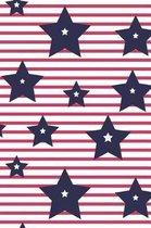 Patriotic Pattern - United States Of America 179