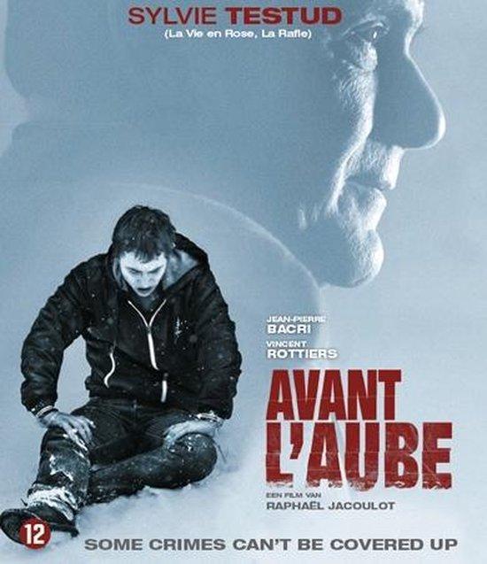 Cover van de film 'Avant L'Aube'