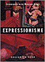 Expressionisme-serie stromingen in de moderne kunst