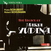 The Legacy of Maria Yudina, Vol. 6