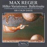 Hiller-Variationen Opus 100