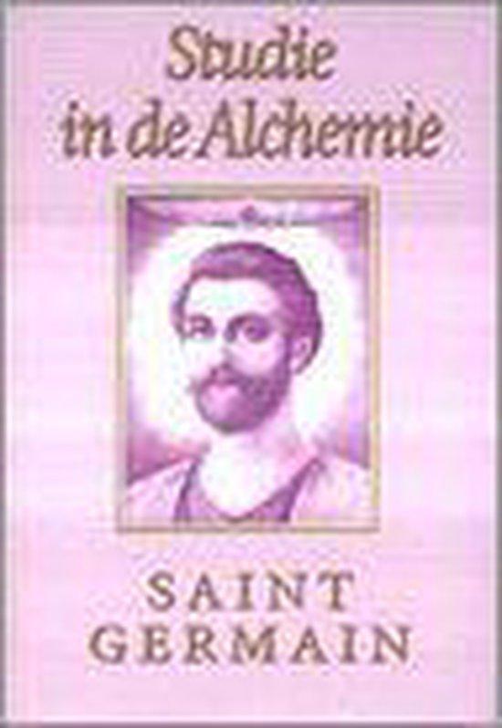 Studies in de alchemie - Saint Germain |