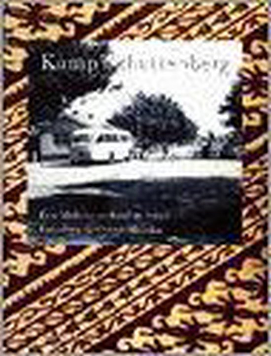 Kamp Schattenberg - M. Kuigmans pdf epub