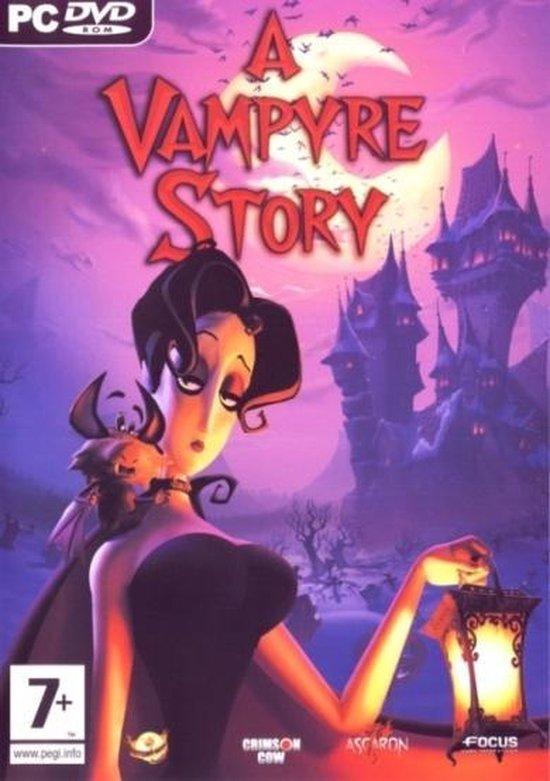 Vampire Story – Windows