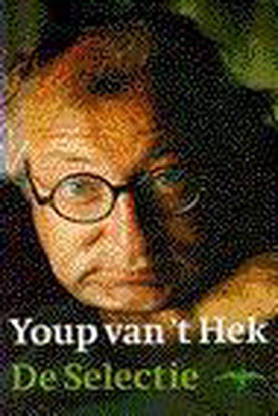De selectie - Youp van 't Hek pdf epub