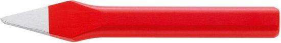 Ritsbeitel CV-luchtgehard-staal DIN 6451 175mm FORMAT