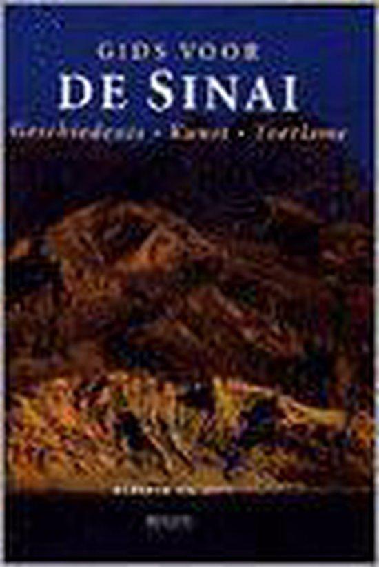GIDS VOOR DE SINAI - Alberto Siliotti | Fthsonline.com