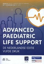 Advanced paediatrice life support