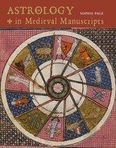 Omslag Astrology in Medieval Manuscripts