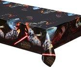 PROCOS - Star Wars VII tafelkleed - Decoratie > Tafelkleden, placemats en tafellopers - Zwart