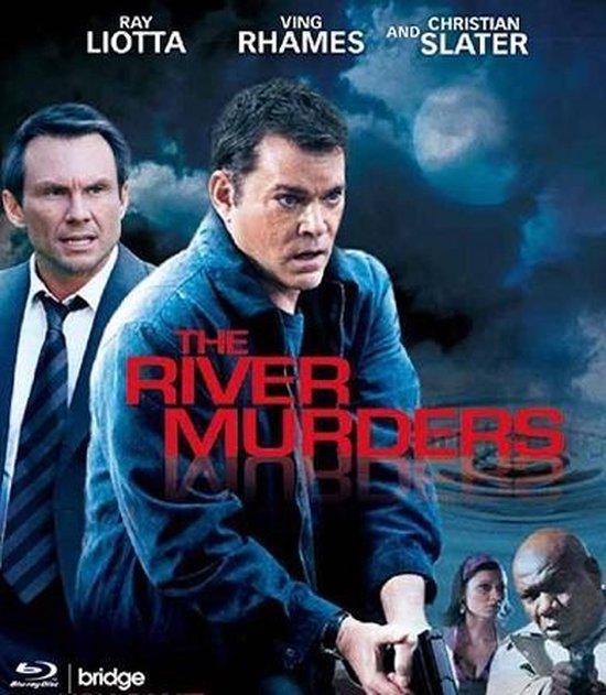Cover van de film 'The River Murders'