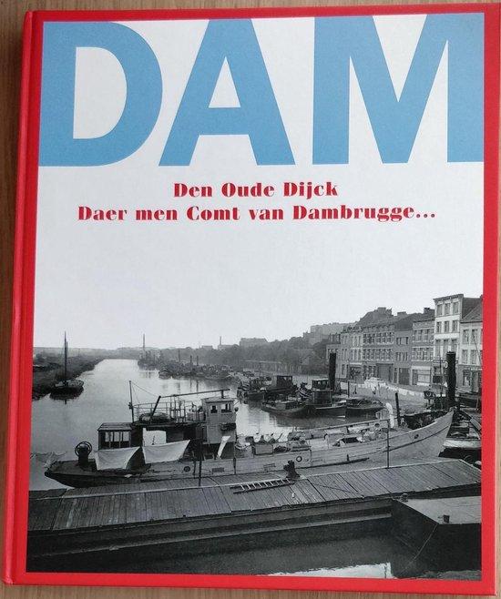 Dam - K. Motmans |