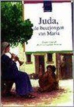 Juda, de buurjongen van Maria