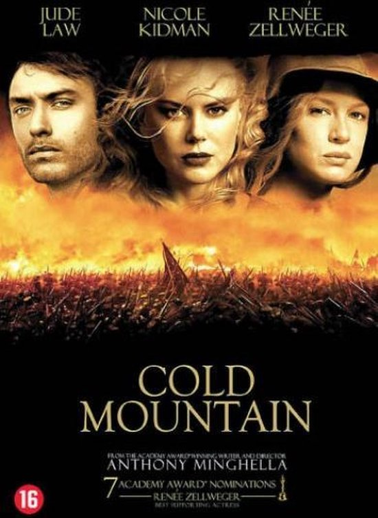 Speelfilm - Cold Mountain
