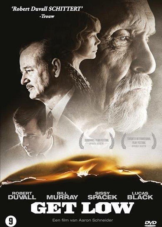 Cover van de film 'Get Low'
