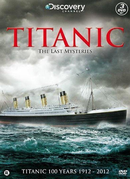 Titanic - The Last Mysteries