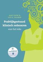 Boek cover Praktijkgestuurd klinisch redeneren voor het mbo van Asaf Gafni
