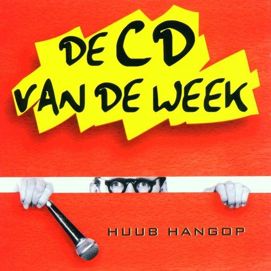 De Cd Van De Week
