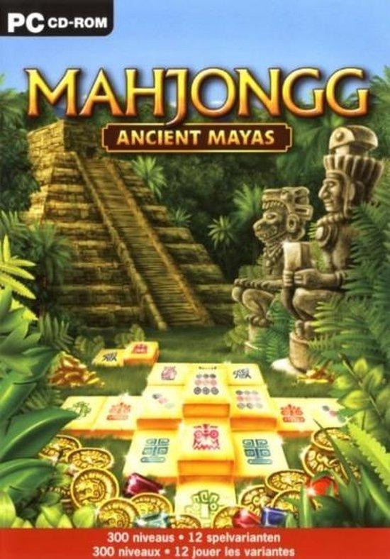 Mahjongg – Windows