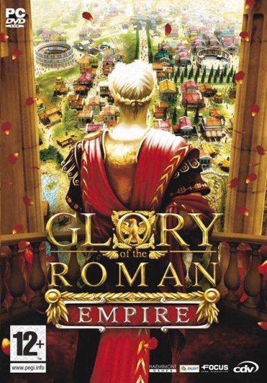 Glory Of The Roman Empire – Windows