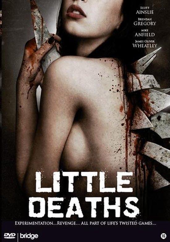 Cover van de film 'Little Deaths'