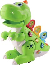 VTech Codi Mijn RoboDino - Edcuatief Babyspeelgoed