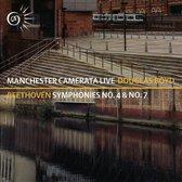 Symphonies Nos.4 & 7