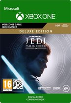 Star Wars Jedi: Fallen Order - Deluxe Edition - Xbox One download