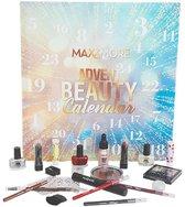 Afbeelding van Max & More Adventskalender - 24-delig - Make-up producten