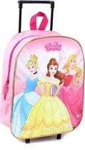 Disney Princesses Magic Castle Reiskoffer - 15,2 l - Roze