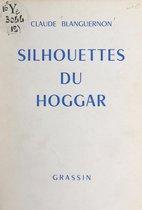 Silhouettes du Hoggar