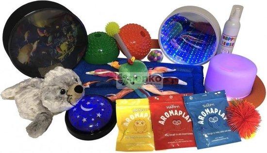 Sensorisch Voordeelpakket