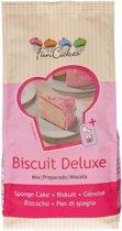 FunCakes mix voor Biscuit - 1kg