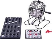 Longfield Games Bingoset Klein - 13,5cm