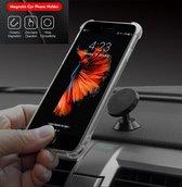 Magnetische telefoon houder auto | dashboard telefoonhouder | universele magneet telefoon houder auto | magneet | dashboard | mobielhouder | autohouder | telefoonhouder | draaibare telefoonhouder voor iPhone, Samsung en Huawei